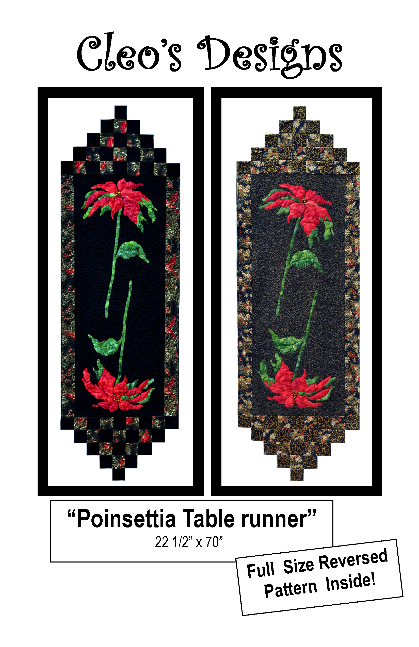 Table Runner Cover